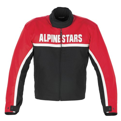 Alpinestars Stella Barcelona Sport Riding Jacket L (Special Buy)