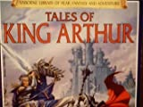 Tales of King Arthur (0590673068) by Felicity Brooks