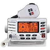 Standard Horizon GX1700W Standard Explorer GPS VHF Marine Radio - White