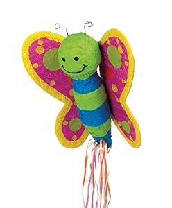Butterfly Pull String Pinata by YA OTTA PINATA