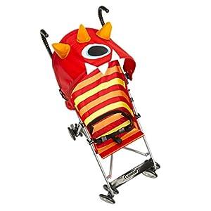 Cosco Umbrella Stroller, Monster Elliot