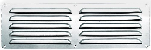 Summerset Island Vent (Stainless Steel Vent Register compare prices)