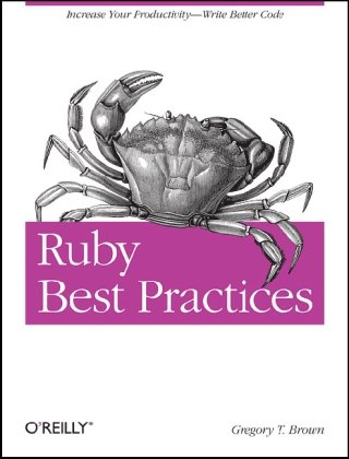 Image of Ruby Best Practices