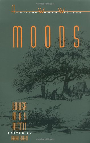 Moods (American Women Writers)