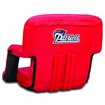 Picnic Time New England Patriots Ventura Seat by Picnic Time