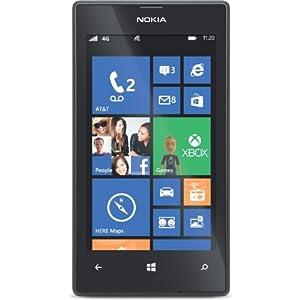 Nokia Lumia 520 GoPhone (AT&T)