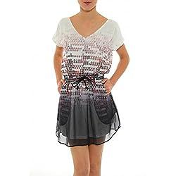 SMASH WOMEN BASALTO DRESS