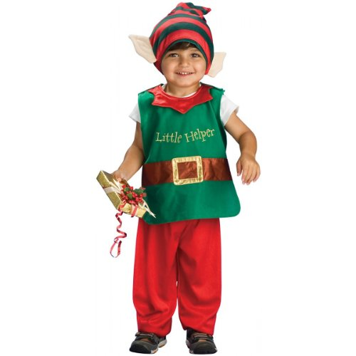 Lil' Elf Costume - Toddler