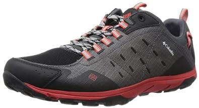 Buy Columbia Mens Conspiracy Razor Trail Shoe by Columbia