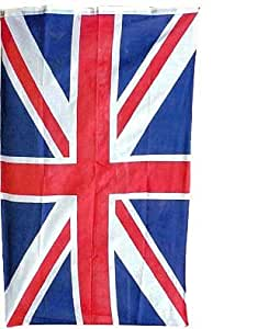 New 2x3 United Kingdom Flag British Union Jack UK Flags