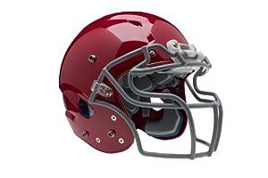 Buy Schutt Sports Vengeance DCT Varsity Football Helmet, Medium, Cardinal by Schutt