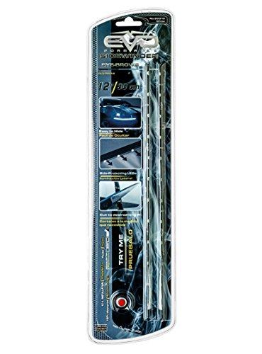 BANDE LEDS POUR PHARE BLANC 30 cm