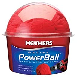 The Amazing Quality Mothers Marine PowerBall