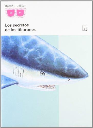 Los secretos de los tiburones (ficha de lectura) (Guía de lectura), Buch