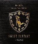 w-inds. Live Tour 2009Sweet Fantasyin Hong Kong [Blu-ray]