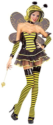 Forum Women's Queen Bee Costume