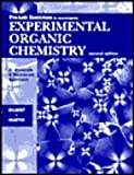 Pre-Lab Exercises to Accompany Experimental Organic Chemistry: A Miniscale & Microscale Approach (0030247489) by Gilbert, John C.
