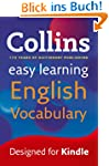 Easy Learning English Vocabulary (Col...