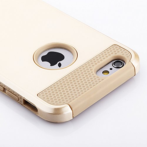 Apple-iPhone-6-plus-Custodia-e-iPhone-6S-plus-55-pollici-3-in-1-Antiurta-Sottilissima-Dura-Protettiva-Custodia-Cover-Case-per-Apple-iPhone-6plus-iPhone-6S-plus-Bumper-Back-custodiadoro