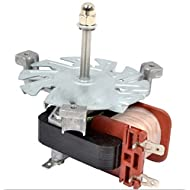 bartyspares® Fan and Motor Unit for Howdens Lamona Oven / Cookers Replaces 264440102