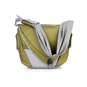 Go GaGa Messenger Bag