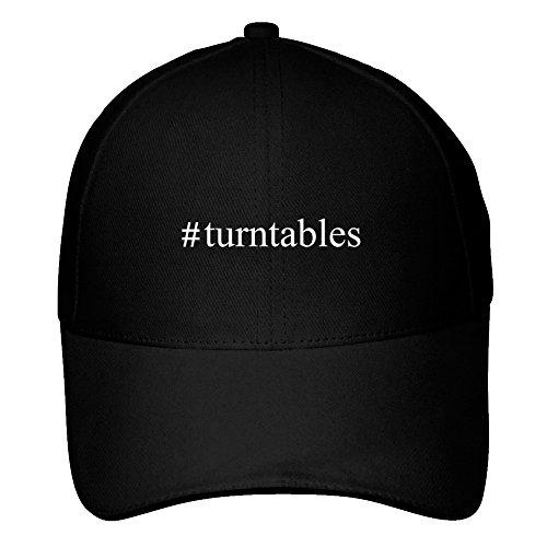 Idakoos-Turntables-Hashtag-Instruments-Baseball-Cap