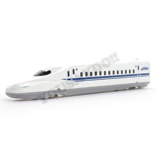 [NEW] jauge de N de train moulé sous pression modèle à l'échelle n ° 87 N700 Shinkansen