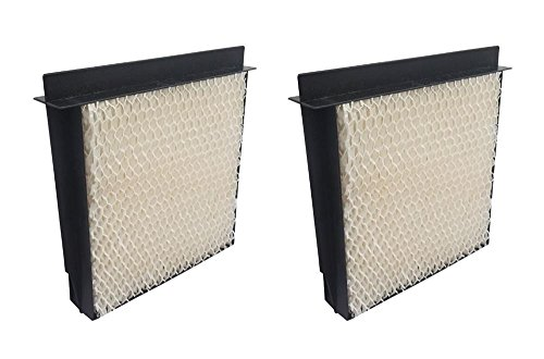 Heating, Cooling & Air Humidifier Filter for Bemis Essick Air 1040 Super Wick - 2 Pack (1040 Humidifier Filter compare prices)