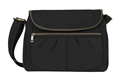 travelon-borsa-a-tracolla-donna-black-nero-42948-500