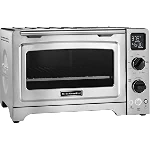 Digital Convection Oven - Stainless Steel by KitchenAid