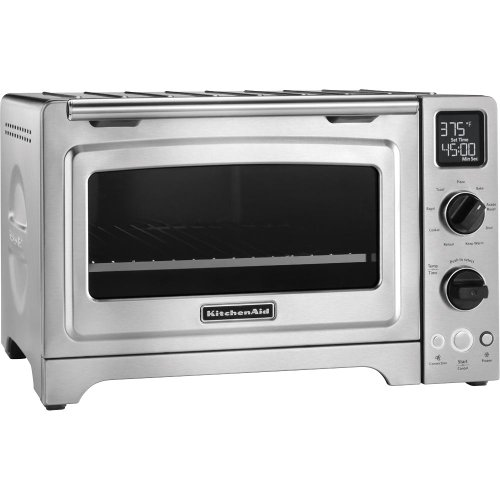 Countertop Convection Oven Vs Conventional Oven : Oven Toaster: Microwave Vs Toaster Oven