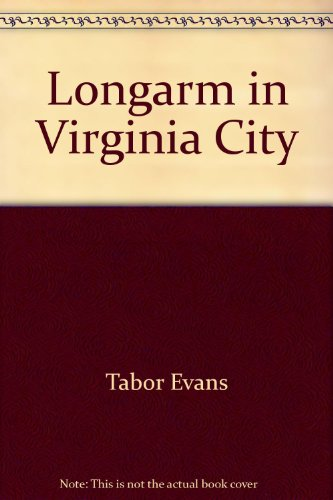 Title: Longarm in Virginia Longarm 62