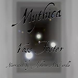 Mythica Audiobook