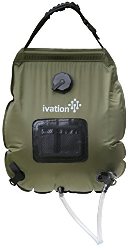 Ivation-5-Gallon-Portable-Outdoor-Shower-Lightweight-Portable-Includes-Removable-Hose-wOn-Off-Switchable-Showerhead-Great-for-outdoor-camping-Compact-and-lightweight-when-not-filled-with-water
