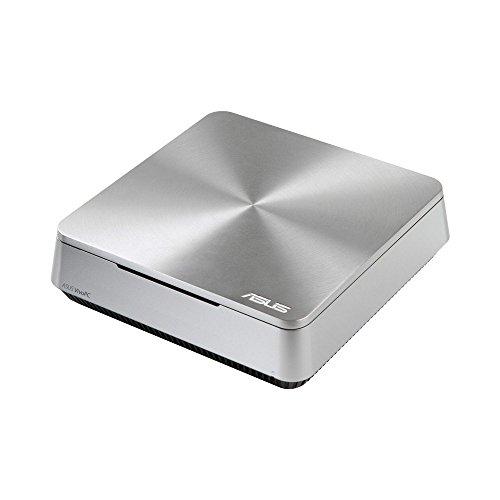 ASUS VivoPC-VM40B-02 Desktop