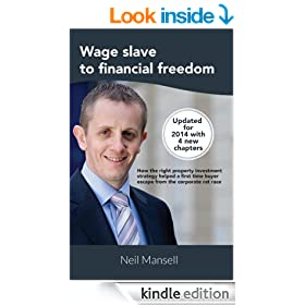 Wage slave to financial freedom: how the right property investment strategy helped a first-time buyer escape from the corporate rat race