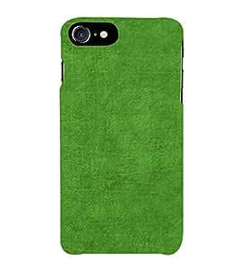 HiFi Designer Phone Back Case Cover Apple iPhone 6S :: Apple iPhone6S ( Pattern Design Green )