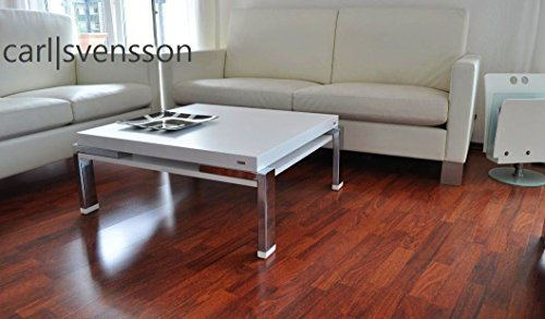 Design-Couchtisch-Carl-Svensson-K-222-wei-Chrom-Tisch
