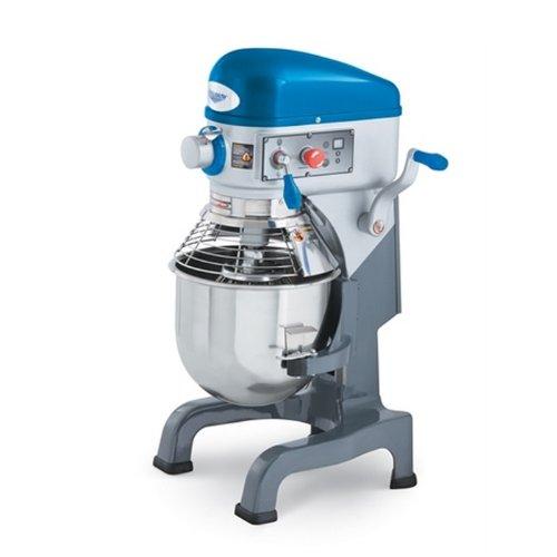 Vollrath 40757 Floor/Bench Food Mixer with Guard, 20-Quart