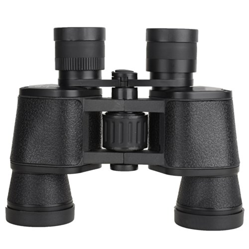8X40 Hd Wide--Angle Central Zoom Portable Binoculars Telescope