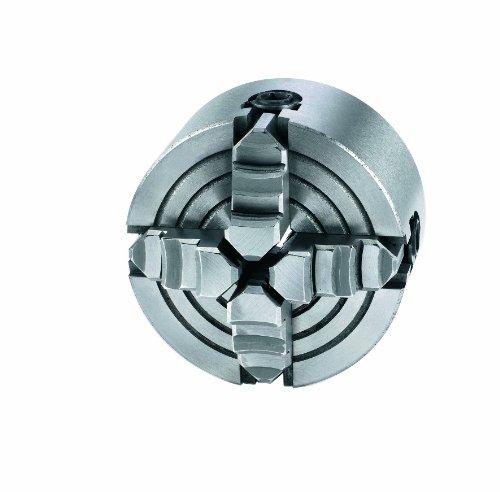 Vierbackenfutter 80 mm Metall-Drehbank-Zubehö¶r