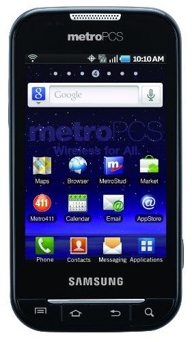 Samsung Galaxy Indulge 4G Prepaid Android Phone (MetroPCS)