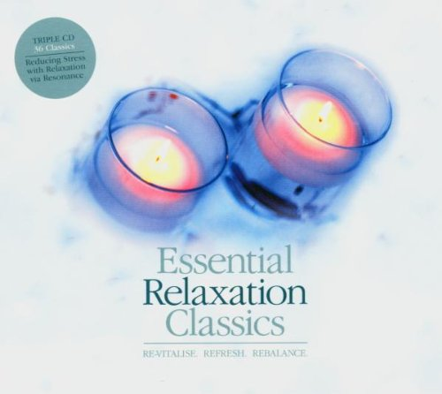 Essential Relaxation Classics