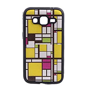 Casepurchase Back Cover For Samsung Galaxy Core Prime G360 (Multicolor)