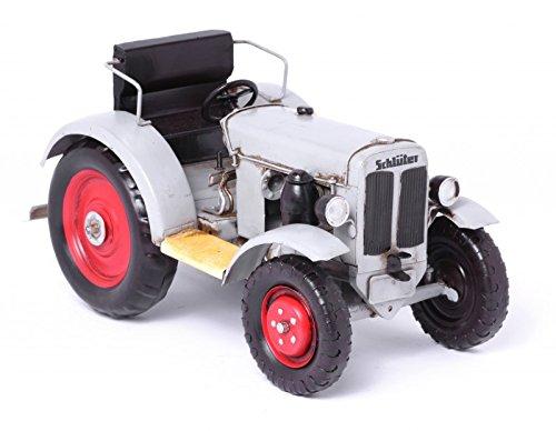 Modellauto-Traktor-Schlter