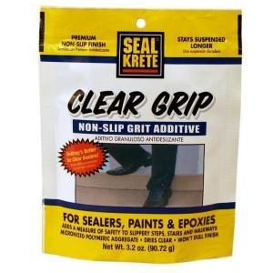 Amazon Com Seal Krete 40202 Clear Grip Non Skid Grip