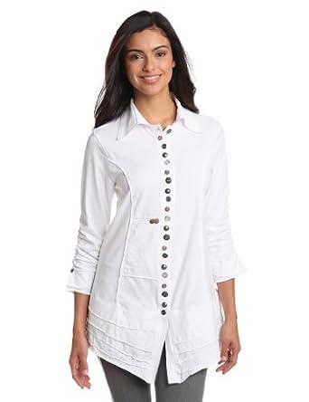 Low Price Neon Buddha Women's Artisan Shirt