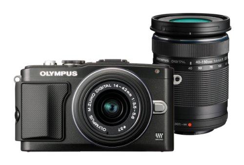 Olympus-E-PL5-CSC