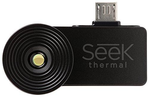 Seek-Thermal-Compact-Wrmebildkamera-Nachtsichtkamera-Thermal-Imaging-Camera-mit-Micro-USB-Anschluss-und-Wasserdichtem-Schutzgehuse-Kompatibel-mit-Android-Smartphones-Schwarz