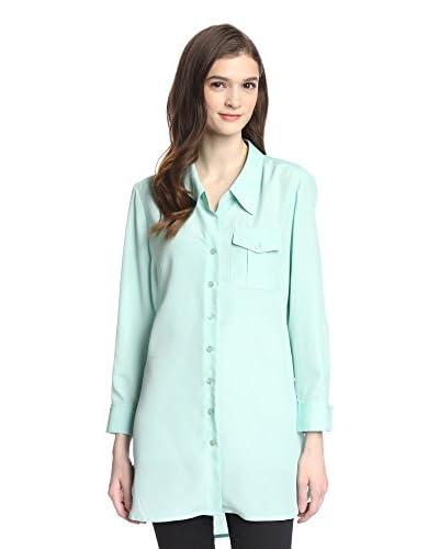 NIC+ZOE Women's Cool Mist Shirt